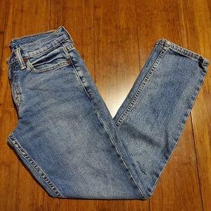 Levi's Men's 28/30 Blue Jeans